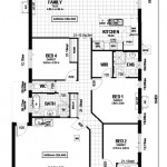 Sunday 184 Floorplan