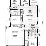 Currumbin 160 Floorplan