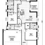 Southport 205 Floorplan